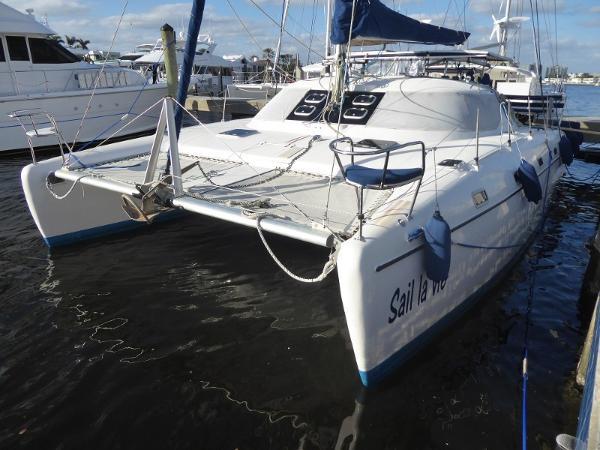 Catamaran Sail Boats For Sale