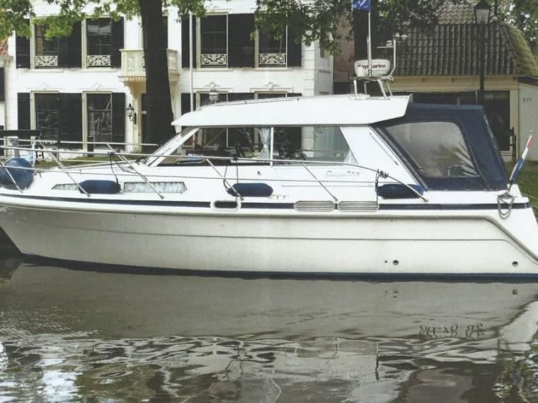Saga Boats For Sale