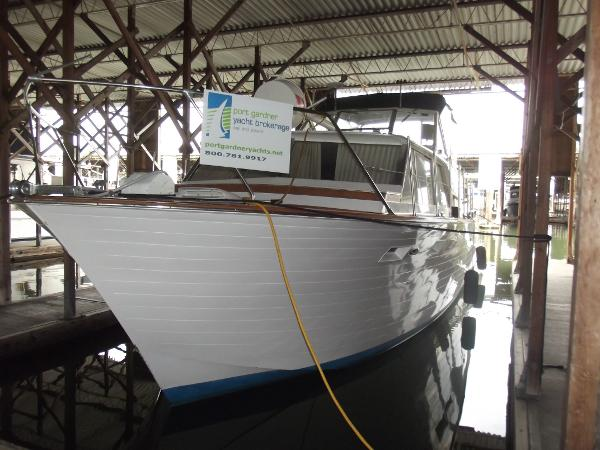 Chris Craft Boats For Sale In Washington United States