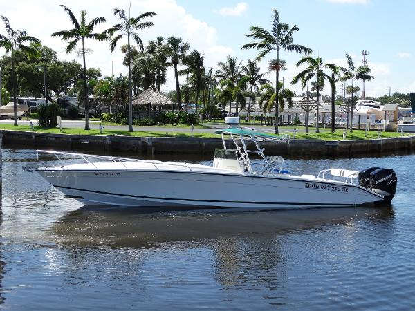 Marlin Boats For Sale