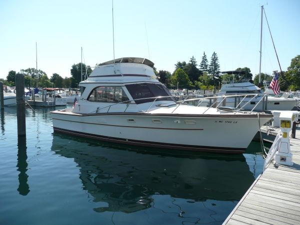 Egg Harbor Boats For Sale