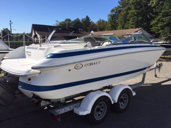 Cobalt 226 Boats For Sale