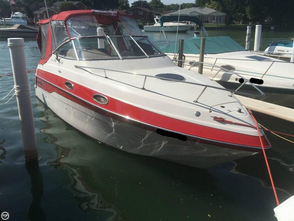 Four Winns 258 Vista Boats For Sale