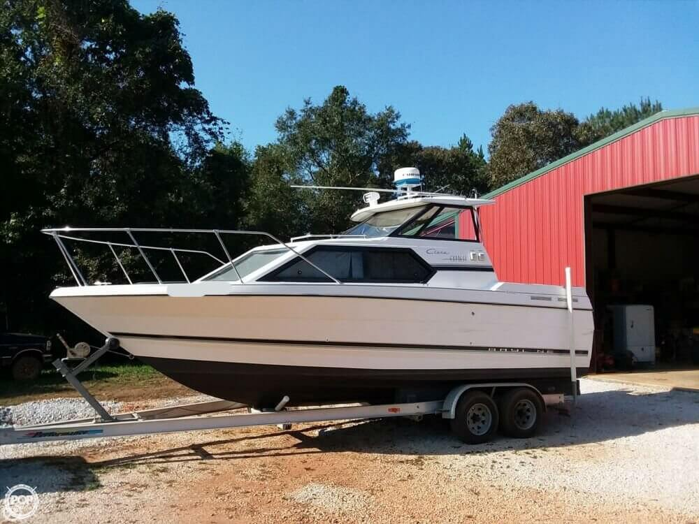 Bayliner 2452 Ciera Express Boats For Sale