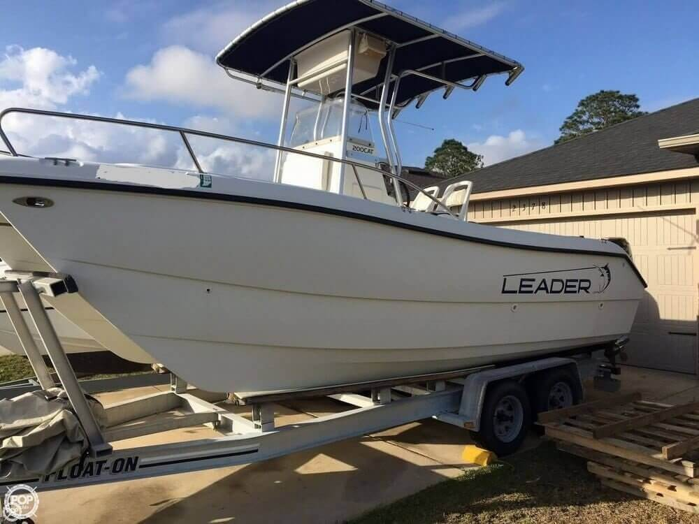 Used Power Catamaran Boats For Sale Page 4 Of 22