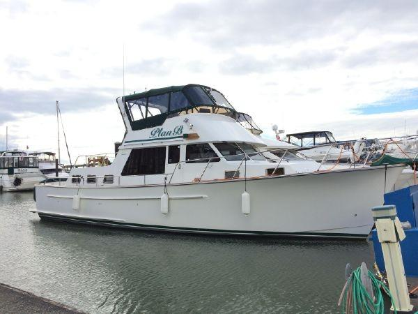 Aft Cabin Boats For Sale