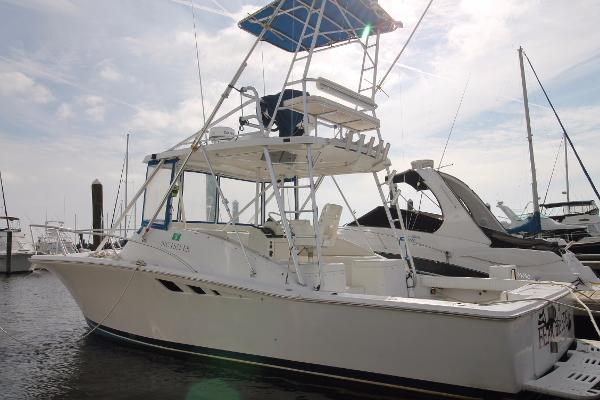 Luhrs 32 Open Boats For Sale