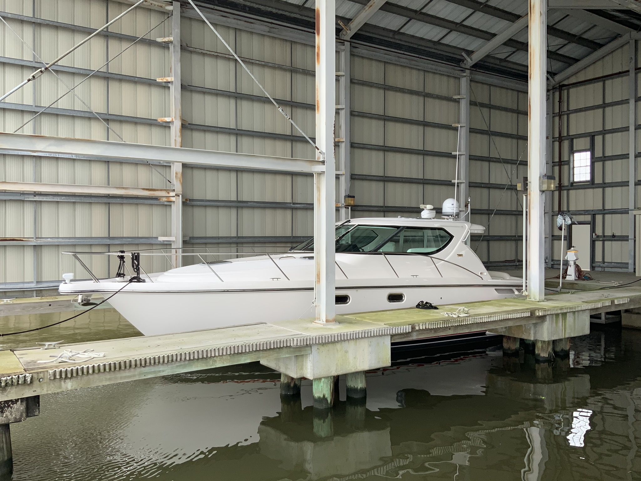 Tiara 4300 Sovran Boats For Sale In United States