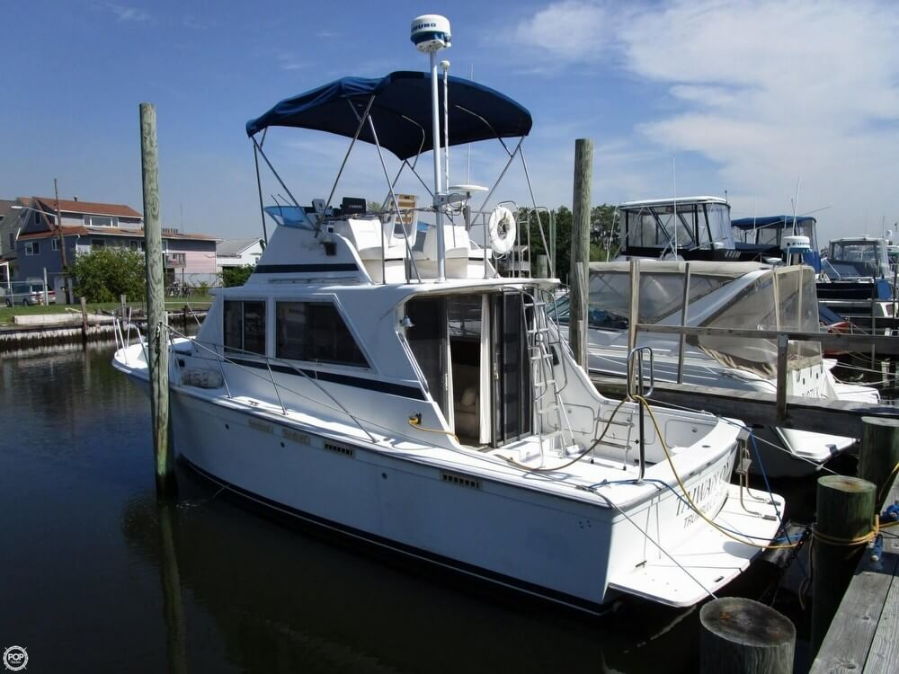 Uniflite Boats For Sale 4