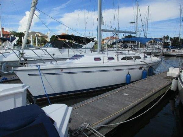 Catalina 350 Boats For Sale