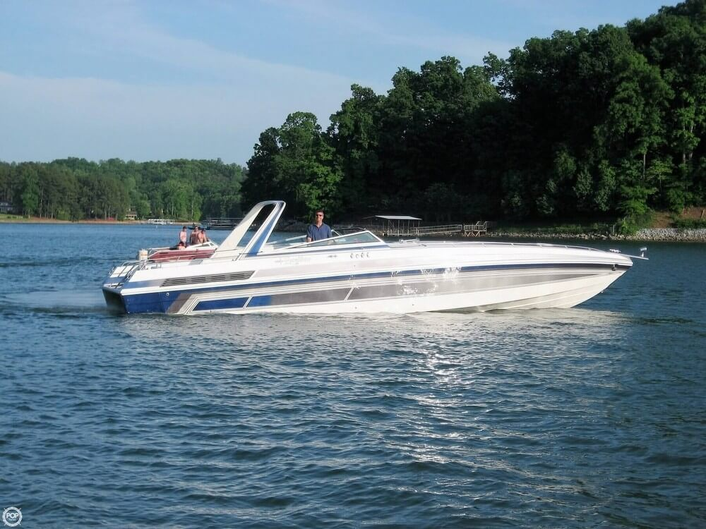 High Performance Wellcraft Boats For Sale