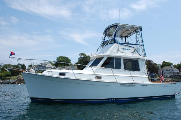 Cape Dory Power Boats For Sale
