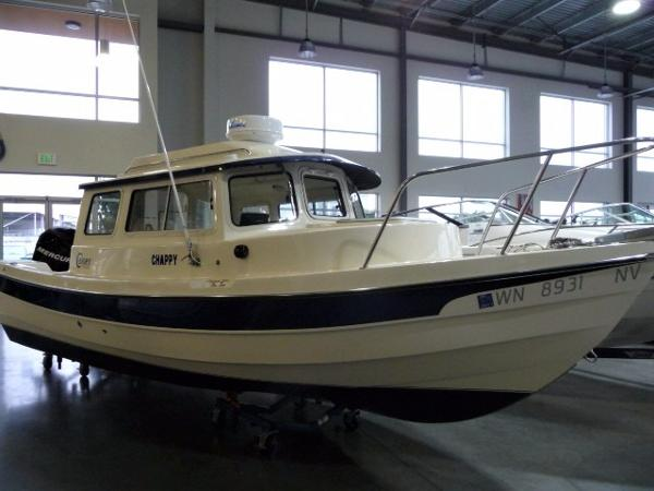 Used C Dory Boats For Sale