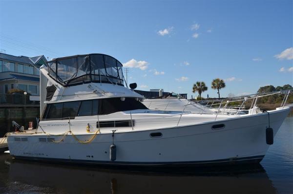 Bayliner 3888 Motoryacht Boats For Sale