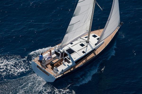 Beneteau Oceanis 48 Boats For Sale