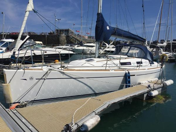 Dufour 34 Boats For Sale