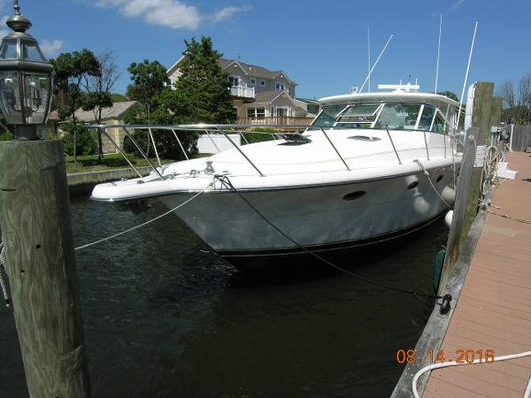 Tiara 4100 Open Boats For Sale