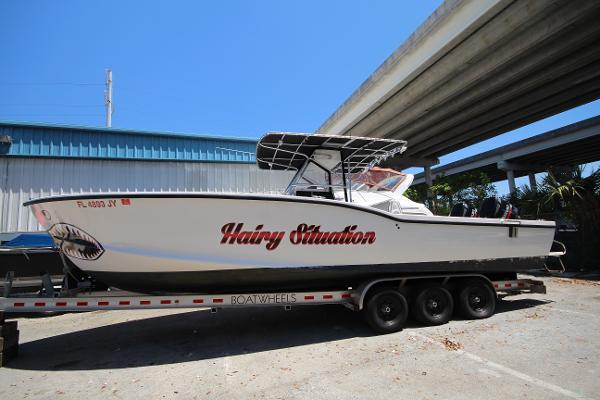 Ocean Master Boats For Sale