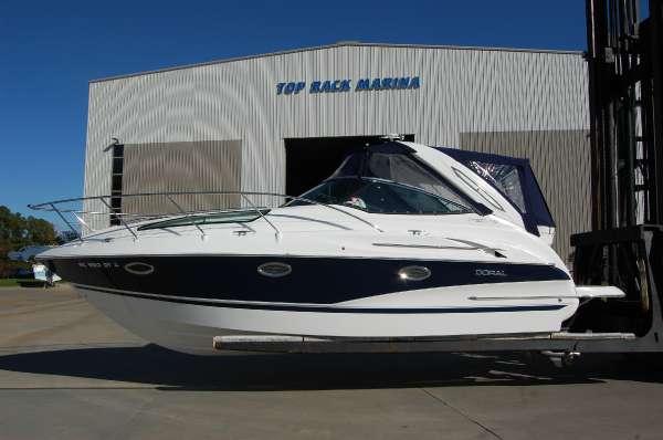 Doral Prestancia Boats For Sale