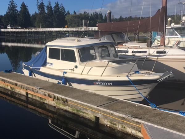 C Dory Boats For Sale