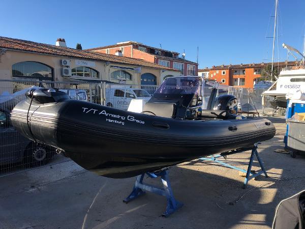 semi rigides bateaux en vente boats com