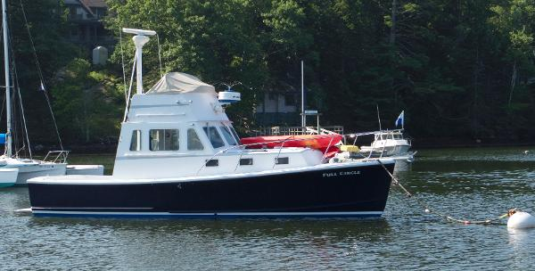 Webbers Cove Boats For Sale