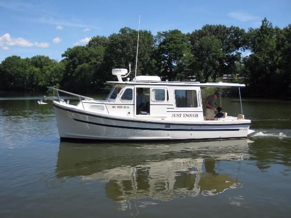 Rosborough Boats For Sale