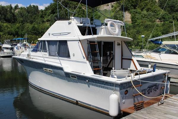 Silverton Boats For Sale In Ontario