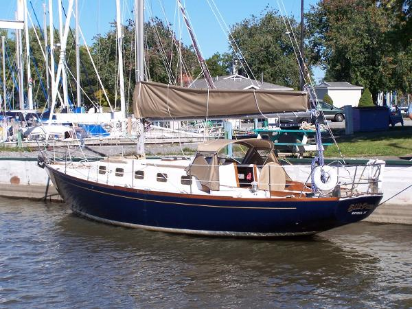 Alberg Boats For Sale