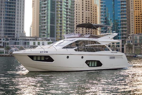 Bateau Moteur Bateaux En Vente Dubai Emirats Arabes