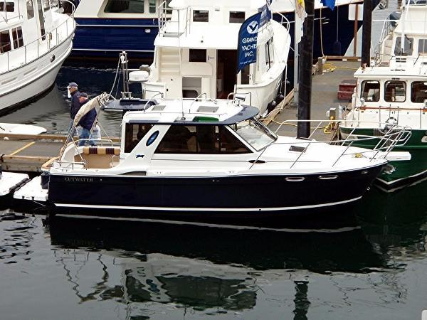 Cutwater Boats For Sale