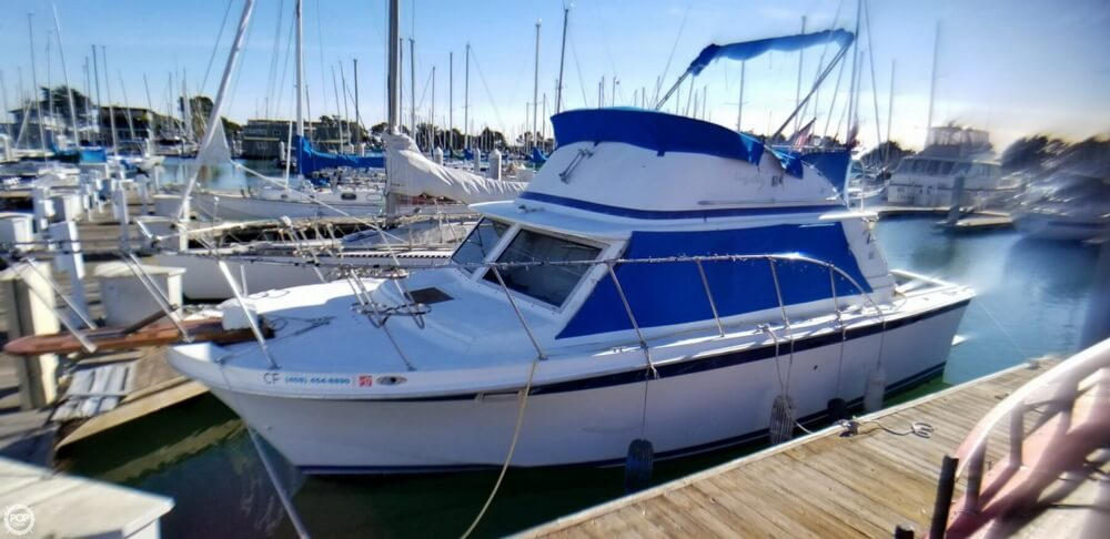 Used Uniflite Boats For Sale
