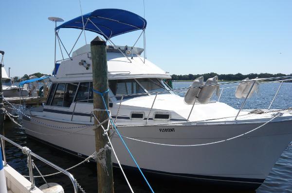 Bayliner 3270 Boats For Sale