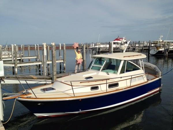 Bruckmann Boats For Sale
