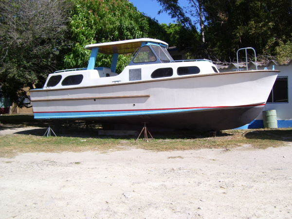 Used Navy Boats For Sale