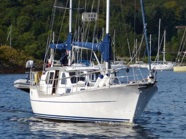 Motorsailer Sail Boats For Sale