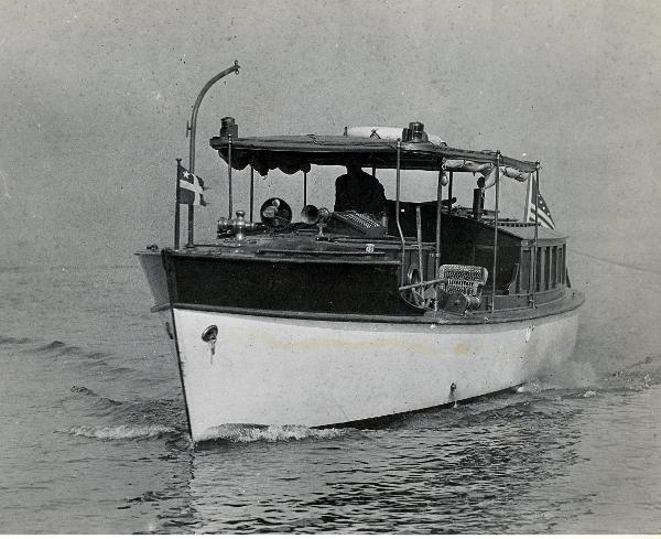 Matthews Boats For Sale In United States