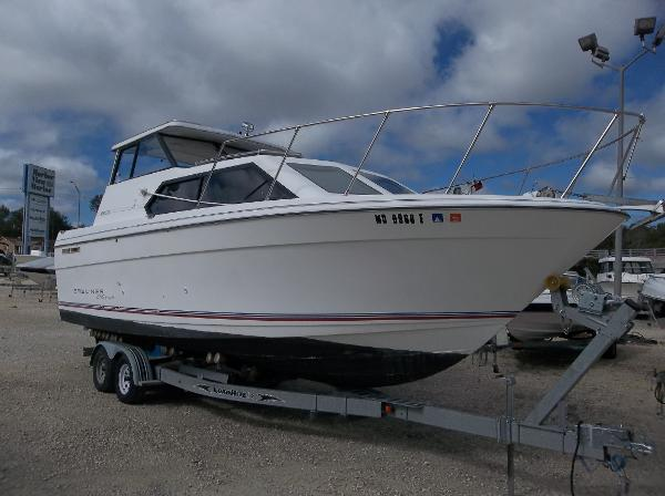 Bayliner 2859 Ciera Classic Boats For Sale