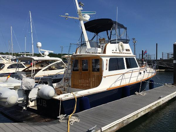 Lobster Power Boats For Sale
