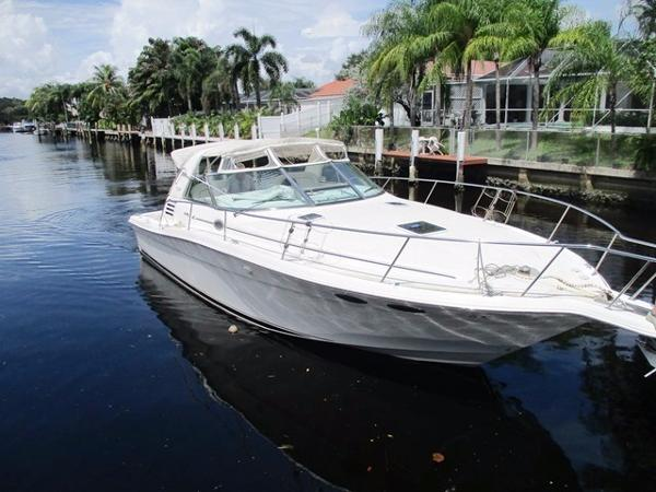 Sea Ray 370 Express Cruiser Boats For Sale