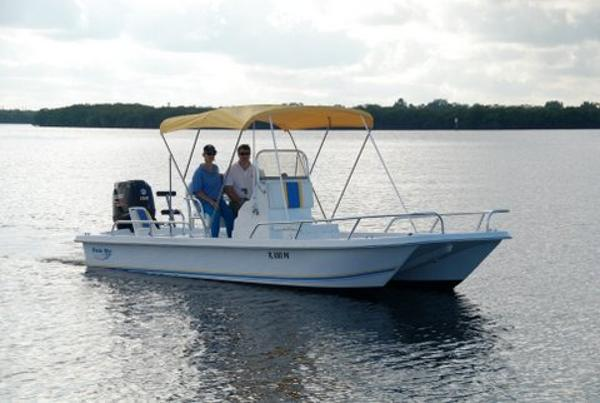 Twin Vee Boats For Sale