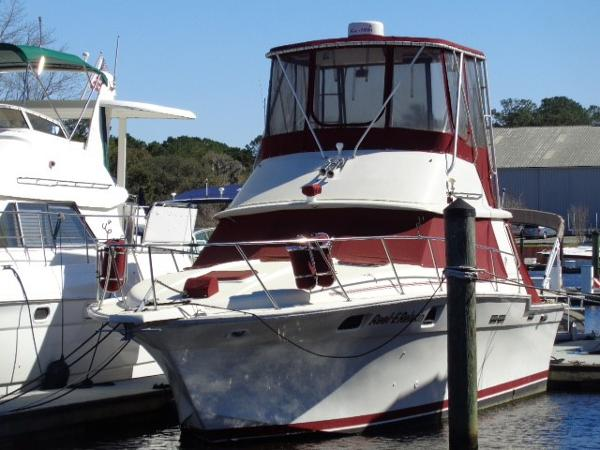Sports Fishing Boats For Sale