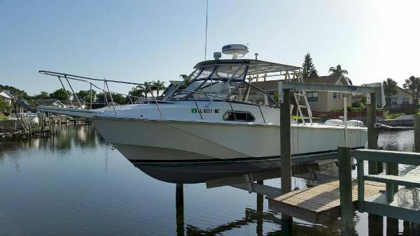 Boston Whaler Boats For Sale In Florida Page 11 Of 25