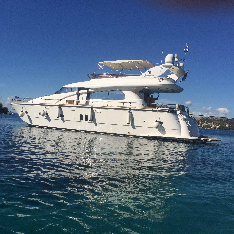 Elegance Boats For Sale In Croatia