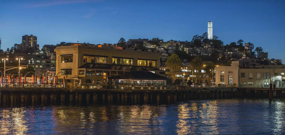 Fishermans Wharf San Fran Restaurants