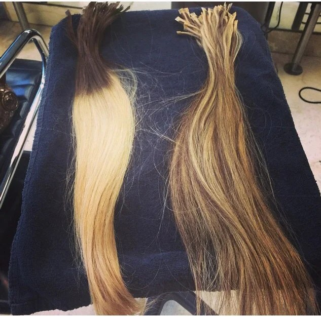 Salon that do hair extensions images hair extension hair how much are tape in hair extensions at a salon the best hair 2017 how much pmusecretfo Gallery