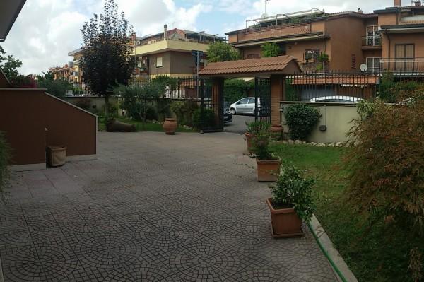 Villa In Vendita A Roma Anagnina 400 Mq Bc65587 Bocasa