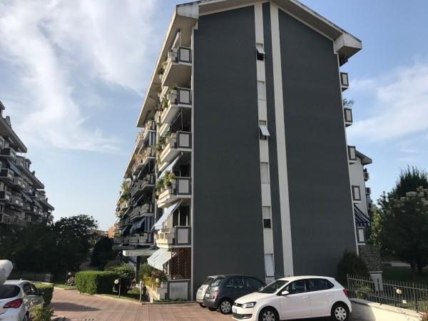 Appartamento In Vendita A Pescara Ssilvestro 110 Mq Bc