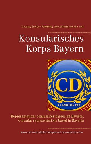 Konsularisches Korps Bayern