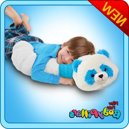 baby body pillow